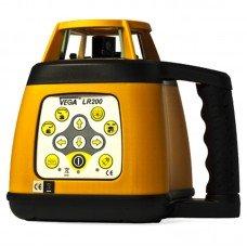 VEGA LR200 - лазерний нівелір ротаційний