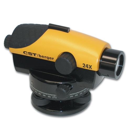 CST/BERGER PAL 24 б/у нівелір оптичний
