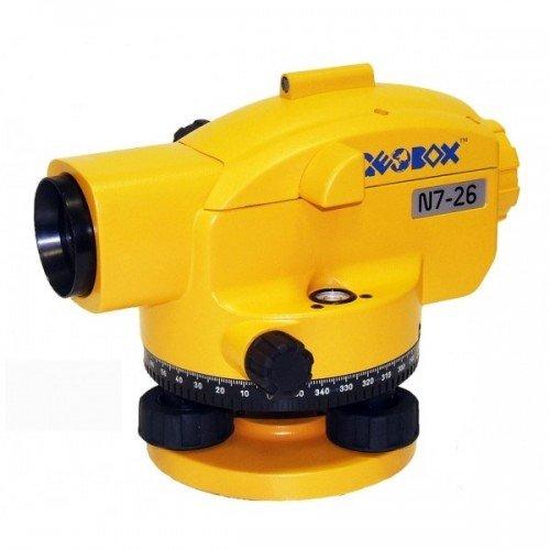 GEOBOX N7-26 б/у нівелір оптичний