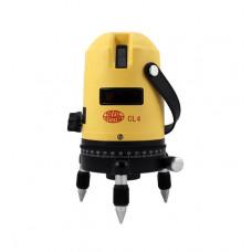 NIVEL SYSTEM CL4-R - нівелір лазерний рівень