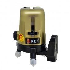 RedTrace REX - нівелір лазерний рівень
